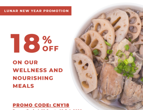 Rejuven   Nourishing and Wellness Meals