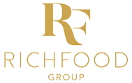 RichFood Group Pte Ltd Logo
